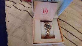 Brand new 2 rotary watch women