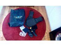Scuba gear