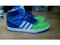 ADIDAS US SNEAKERS LIMITED EDITION