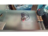 50cc boatian (07 plate) spares or repair (CARB)