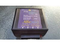24v to 12v reducer Alfatronix