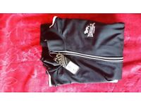 Lonsdale Tracksuit Top,Small, £8