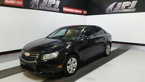 2013 Chevrolet Cruze LT 2 TURBO
