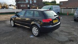 AUDI A3 SE SPECIAL EDITION 1.9 TDI 12 MONTHS MOT TOP CONDITION NATIOWIDE WARRANTY IS AVAILABLE