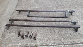 Roof Bars for Ford Transit Mk6 or other