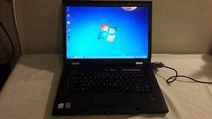 Used Lenovo 300 Dual Core Laptop with DVD and Wireless for Sale (Delivery available within TRI-CITY area)