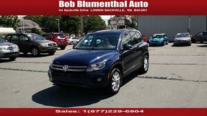 2013 Volkswagen Tiguan 2.0 TSI 4Motion  ($81 weekly, 0 down, all