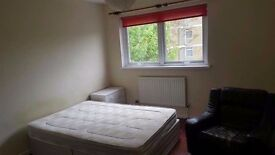 DOUBLE/ TWIN ROOM IN BETHNAL GREEN