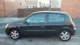 Clio 1.5 dci for sale or swap wot u got £300