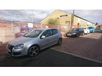 Vw golf tdi gt sport 170bhp