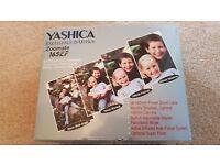 Yashica Zoomate 165EF Camera