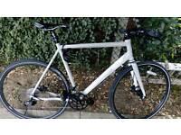 Eastway fb3.0 road bike XL size