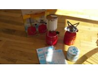 Camping Kit including Light and Stove
