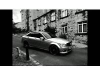 Mercedes c220 cdi blueefficancy