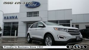 2017 Ford Edge *NEW* SEL AWD *201A* 3.5L V6 GAS