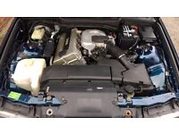 BMW 3 Series 318 TI Compact M-Tech In Aegean Blue