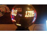 IBall Programmable LED Display Globe