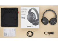 Sony MDR-ZX770BN Wireless Noise Cancelling Headphones