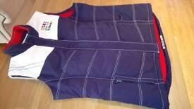 Unisex sailing Quba jacket