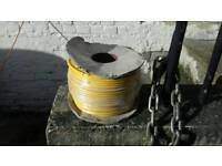 110v electric cable