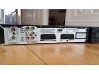 Toshiba DVD Video Recorder - Model DR19DTKB