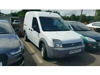 2009 Ford Transit Connect T230 L90 Twin Sliding Doors
