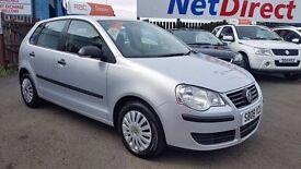 Volkswagen Polo 1.2 E 5dr - Incredible Condition