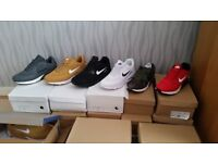 Mens trainers sizes 6 to 11 £25