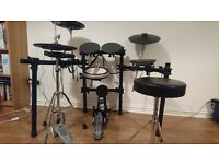 YAMAHA DTX 530K ELECTRONIC DRUM KIT
