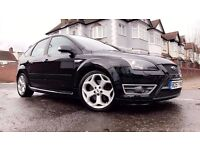 2007 Ford Focus 2.5 SIV ST-3 5dr 221BHP ,1 Previous Owner, FSH, HPI Clear