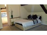 The Coach House S/C Studio flat £100.00 per week including all bills except council tax