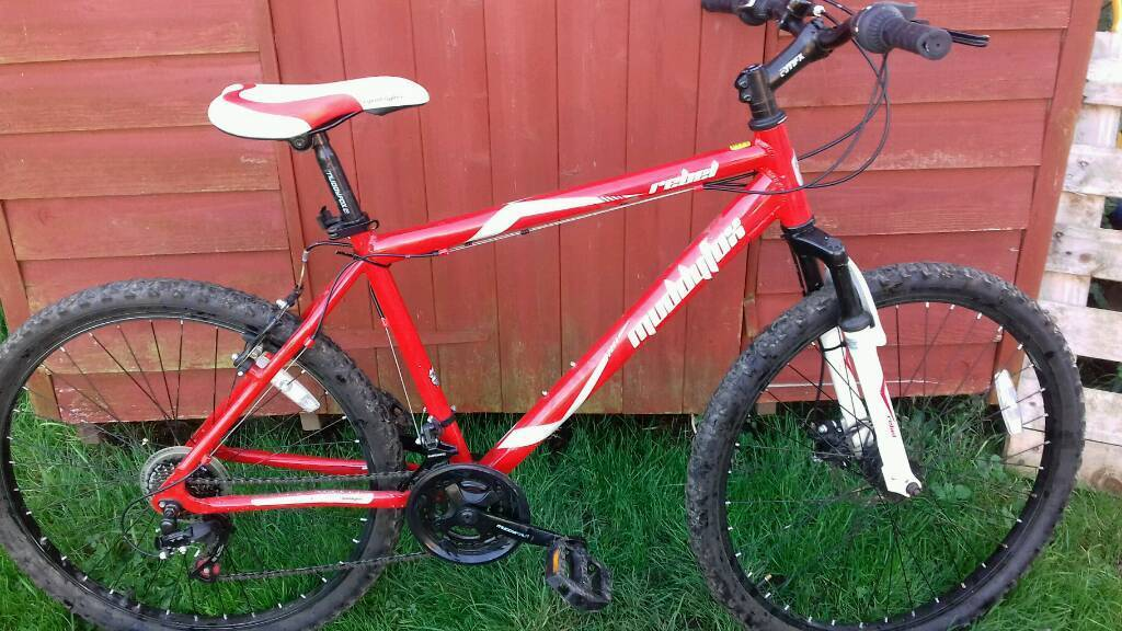 Ladies OR mens bike perfect condition