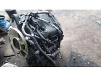 Engine for ford tranist after 2013, 2.2l rear wheel drive, 30k mileage.