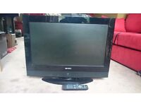 "HD TV For Sale (26"")"
