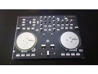 VESTAX VCI-100 USB MIDI CONTROLLER DECKS