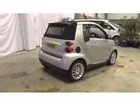 Smart Fortwo CABRIOLET amazing spec, immaculate condition