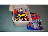Genuine 90s Lego Technic