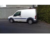 2005 ford Transit Connect needs work and mot