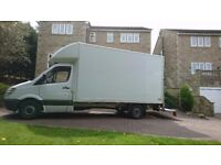 Bury Removal company offering house and business removals and Clearance, Man and Van