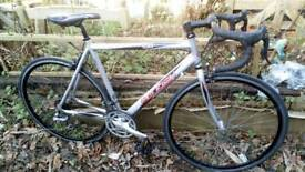 Raleigh AIRLITE 100 (CAD FRAME TECHNOLOGY)