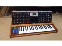 Moog Voyager Performer Edition