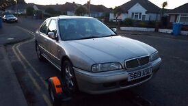 Rover 600 TI Breaking - All parts available