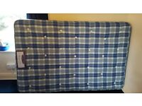 Small double mattress for sale