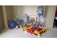 MUST GO TODAY!!! £60 OR BEST OFFER: LEGO Lot - Doctor Who, Star Wars, Speed Champions