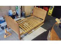 Children's bed Mammas & Pappers