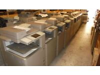 WE BUY ALL PHOTOCOPIERS / PRINTERS / SUPPLIES / PARTS / TONERS / IT / OFFICE CLEARANCES