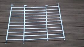 Lindam metal single panel safety gate