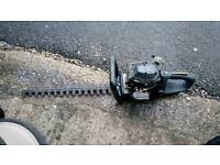 Petrol hedge cutter trimmer for sale