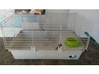 Small animal cage mint condition