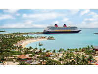Bar Managers, Bartenders, & Assistant Bartenders - Disney Cruise Line
